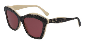 Salvatore Ferragamo SF941S Sunglasses