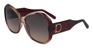 Salvatore Ferragamo SF942S Sunglasses