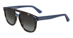 Salvatore Ferragamo SF944S Sunglasses