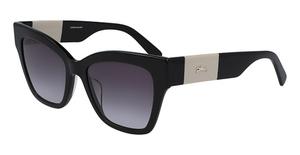 Longchamp LO650S Sunglasses
