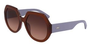 Longchamp LO655S Sunglasses