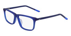 Nike NIKE 5541 (402) MATTE DEEP ROYAL BLUE/BLUE