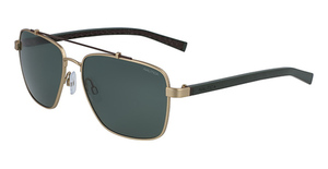 Nautica N5135S (720) MATTE ANTIQUE GOLD