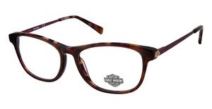 Harley Davidson HD0551 Eyeglasses