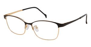 Stepper 74015 Eyeglasses