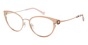 Betsey Johnson Artemis Rose