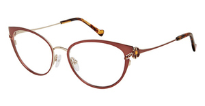 Betsey Johnson Artemis Brown