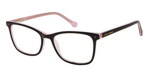 Betsey Johnson Girl Power Eyeglasses