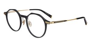 John Varvatos V413 Eyeglasses