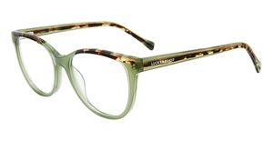 Lucky Brand D223 Eyeglasses
