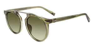 John Varvatos V602 Sunglasses