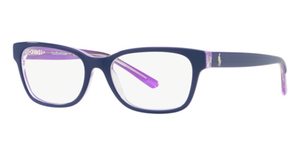 Ralph Lauren Children PP8532 Eyeglasses
