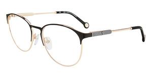 CH Carolina Herrera VHE136K Eyeglasses