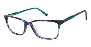 Humphrey's 594035 Eyeglasses