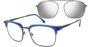 Revolution Eyewear Dublin Eyeglasses