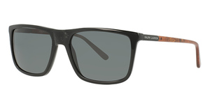 Ralph Lauren RL8161 Black