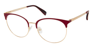 Kenneth Cole New York KC0289 Matte Red