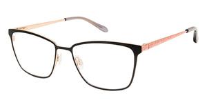 Lulu Guinness L793 Eyeglasses