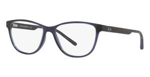 Armani Exchange AX3047F Eyeglasses