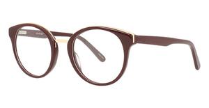 DiCaprio DC178 Eyeglasses