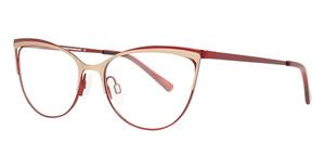 Aspex EC515 Eyeglasses