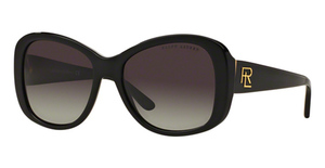 Ralph Lauren RL8144 Black