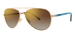 Lilly Pulitzer Danica Gold