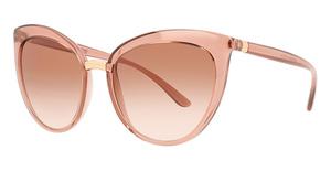 Dolce & Gabbana DG6113 Transparent Pink