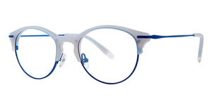 Original Penguin The Dawson A-Fit Eyeglasses