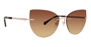 Totally Rimless TR 309 Bailey Eyeglasses