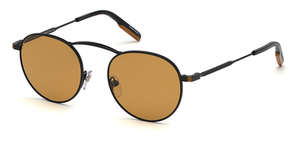 Ermenegildo Zegna EZ0114 Sunglasses
