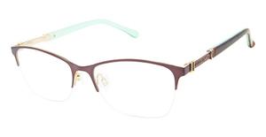 Lulu Guinness L794 Eyeglasses