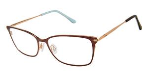 Lulu Guinness L215 Eyeglasses