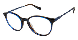 Tura by Lara Spencer LS126 Eyeglasses