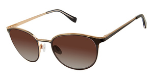 Tura by Lara Spencer LS521 Sunglasses