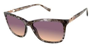 Tura by Lara Spencer LS520 Sunglasses