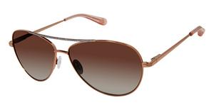 Lulu Guinness L169 Sunglasses