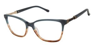 Lulu Guinness L925 Eyeglasses