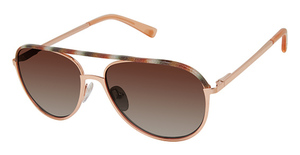 LAMB LA565 Sunglasses