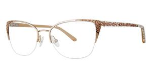 Dana Buchman Vision Louella Eyeglasses