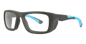 On-Guard Safety US120S W/FULL SEAL Eyeglasses