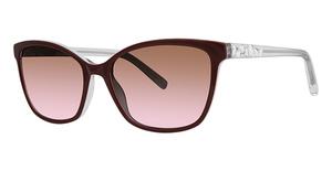 Vera Wang Elizabeth Sunglasses