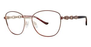 Sophia Loren SL Beau Rivage 90 Eyeglasses