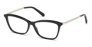 Swarovski SK5314 Eyeglasses