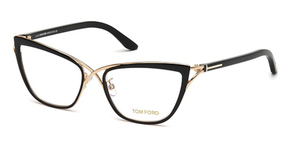 Tom Ford FT5272 Black/Other