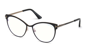 Tom Ford FT5530-B Eyeglasses