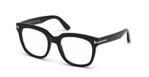 Tom Ford FT5537-B Eyeglasses