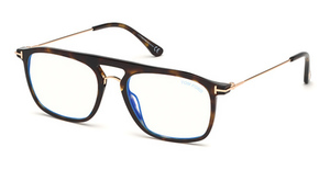 Tom Ford FT5588-B Eyeglasses
