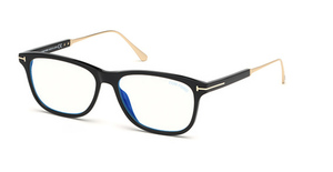 Tom Ford FT5589-B Eyeglasses