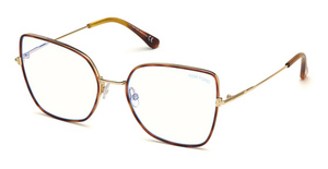 Tom Ford FT5630-B Eyeglasses
